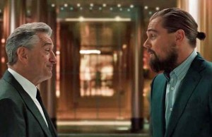 The Audition starring Leonardo Dicaprio and Robert De Niro