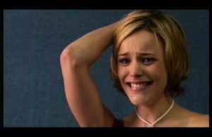 Watch: Rachel McAdams' Audition for 'The Notebook'