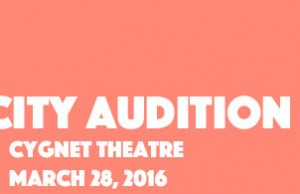 2016 San Diego All City Auditions