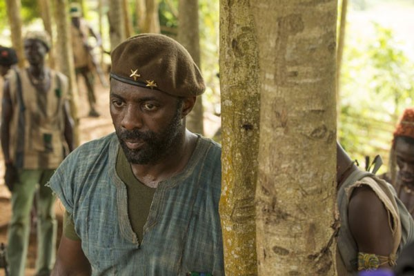 Screenplay for 'Beasts of No Nation'