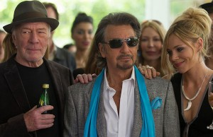 Danny Collins Screenplay