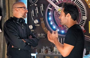 Ant-Man Director Peyton Reed's Advice to Actors