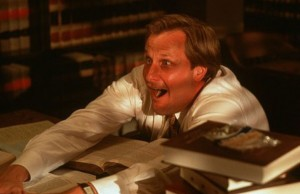 Jeff Daniels Audition Story