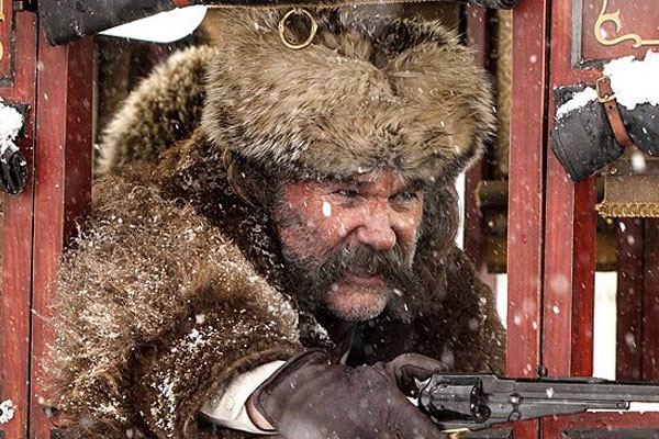 kurt russell on �the hateful eight� and the quottrustquot he had
