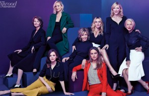 oscar actress roundtable 2016