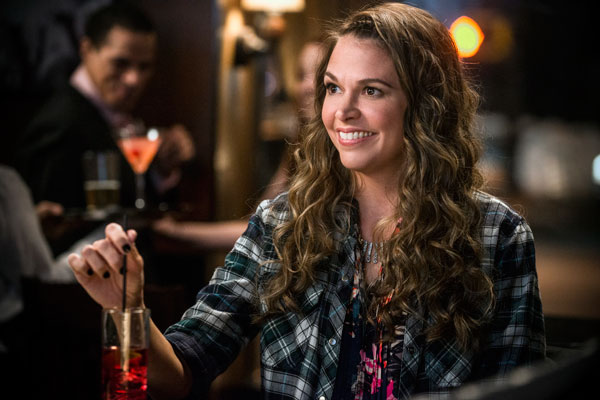 Sutton Foster On Playing With Her Age In Younger Quot I M