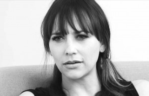 Rashida Jones Almost Gave Up on Acting