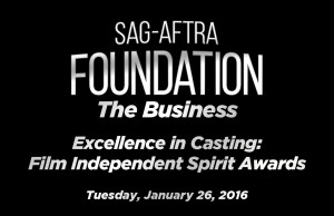 Watch: Casting Directors Chat About the Nominated Spirit Awards Films They Cast