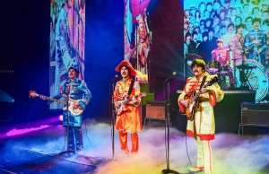 Rain A Tribute to the Beatles Review