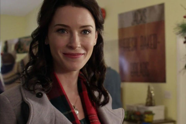 Bridget Regan On The Last Ship Agent Carter And What