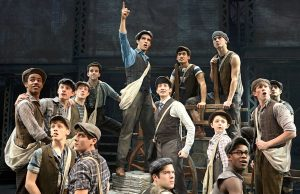 Newsies Review