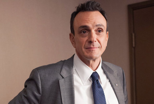 Hank Azaria On His Varied Roles Quot Once You Re Known For