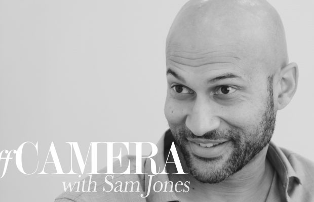 "Watch: Keegan-Michael Key Explains Why ""Improv actors are at war together"""
