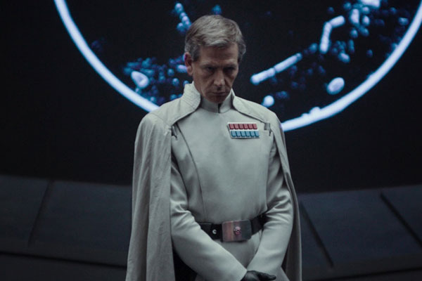 Ben Mendelsohn On His Rogue One Villain And Finally