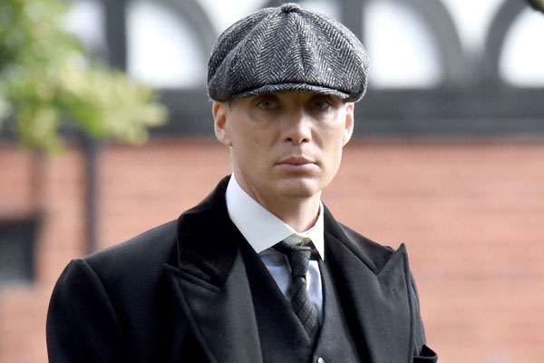 "Cillian Murphy: ""You have to learn your craft, learn your ..."