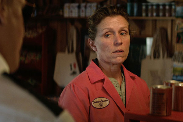 Frances Mcdormand On Quot Being The Other Quot Actress Daily Actor