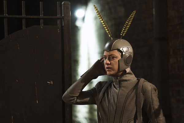 u0026 39 the tick u0026 39  star griffin newman on acting in a superhero
