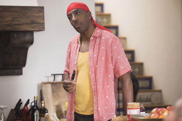j b  smoove tells the story of his audition for  u0026 39 curb your