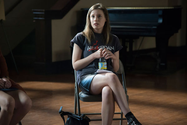 gillian jacobs on returning to theatre and why juilliard