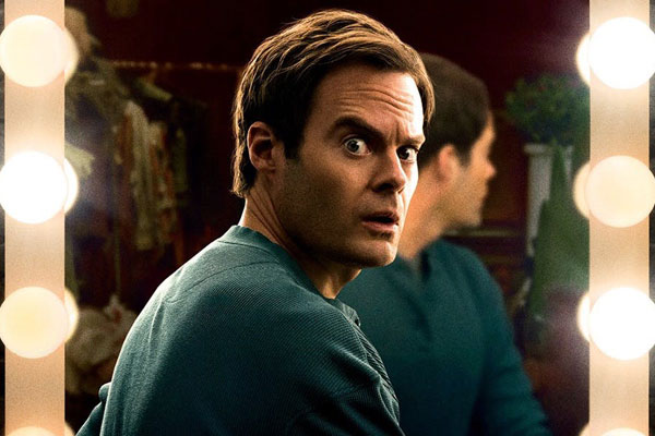 bill hader on becoming an actor   u0026quot i was afraid of failing