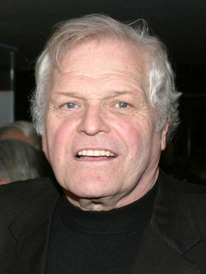 Brian Dennehy Has Some Great Advice About Taking on an Iconic Role
