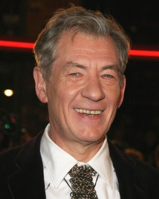 Sir Ian McKellen on Acting and Auditions