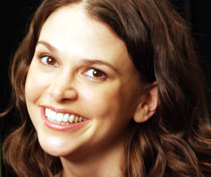 Sutton Foster on Auditioning, Getting Into Character and Singing for 8 Shows a Week