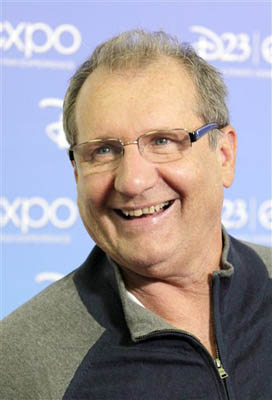Actor Ed O'Neill