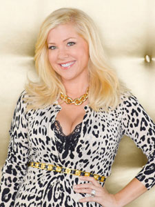 Gcb Star Jennifer Aspen On Gaining Weight For Her Role People