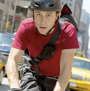 Joseph Gordon Levitt Talks About His Stunt Doubles On Premium Rush And Getting Injured During The Shoot Daily Actor