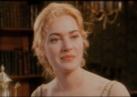 Watch: Kate Winslet's Screen Test for 'Titanic'