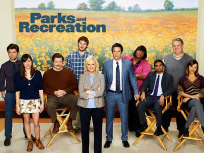 parks-and-recreation bloopers