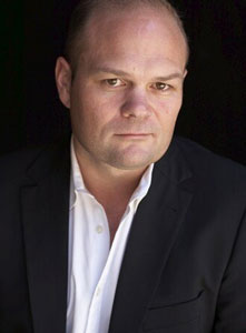 """True Blood's Chris Bauer is Headed Back to Theater: """"I've told my children to think of this as though I'm going for a life-saving operation"""""""