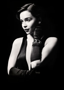 Emilia-Clarke-Holly-Golightly2-By-Jason-Bell
