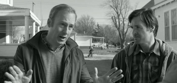 """Bob Odenkirk and the 'Nebraska' Cast Offer Up Audition Tips: """"An audition is a chance to act that day"""""""
