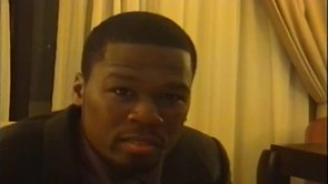 Watch: 50 Cent's Leaked Audition Tape for 'American Gangster'