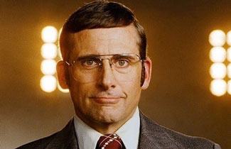 Steve Carell On Why The Anchorman Team Works We Re Very Like
