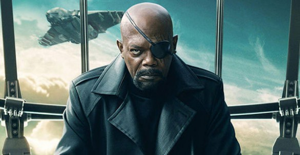 How Samuel L. Jackson Learns His Lines for the Marvel Movies (video)