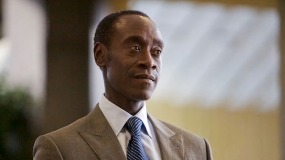 """Don Cheadle Doesn't Rest on the Success Of His Career: """"I always feel like I'm grinding"""""""
