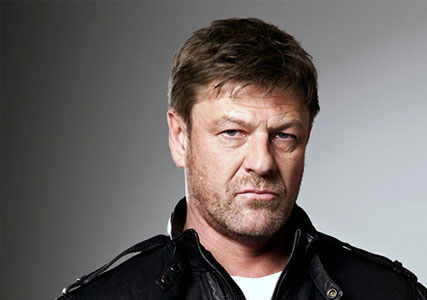 'Legends' Star Sean Bean on his New Show, Method Acting and Wearing Stilettos