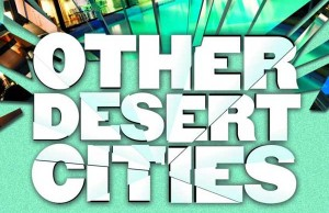 Other Desert Cities Monologue