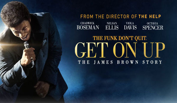 Get On Up Screenplay