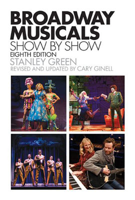 Broadway Musicals Show by Show Book Review