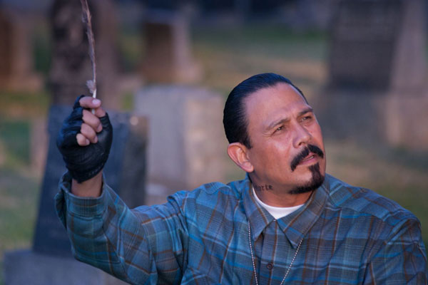 Emilio Rivera in Water & Power
