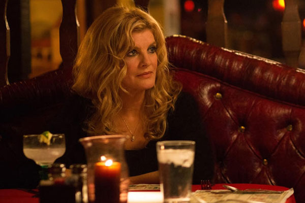 Rene Russo in Nightcrawler