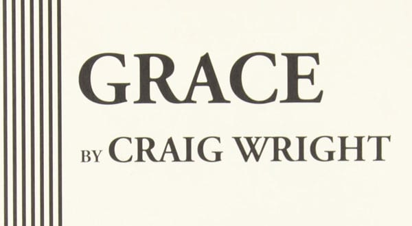Grace Monologue