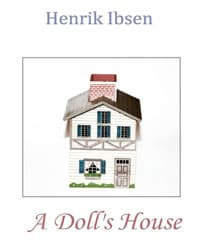 A Dolls House monologue
