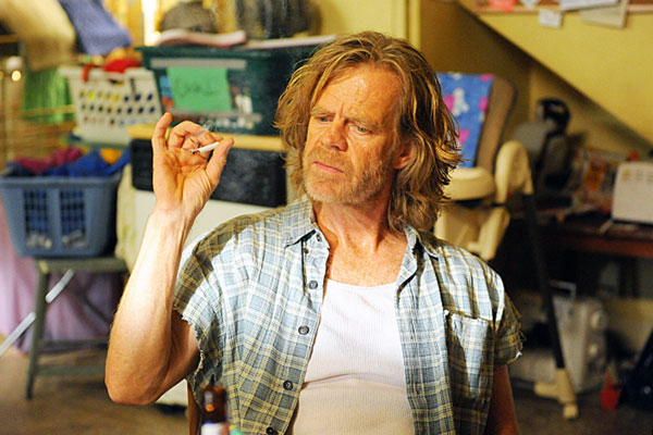 William H Macy Shameless