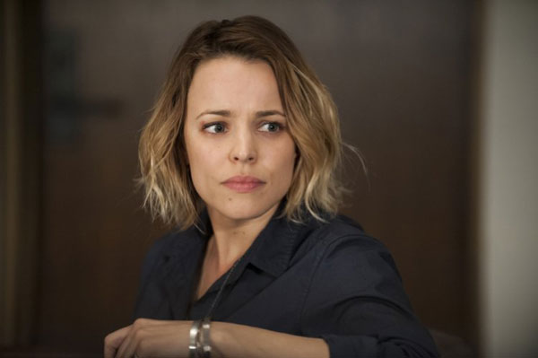Rachel McAdams in True Detective
