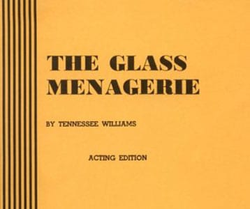 Tom's Monologue from The Glass Menagerie